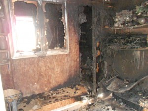 fire damage cleanup cedar city ut