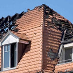 fire damage restoration st george, fire damage repair st george, fire damage st george