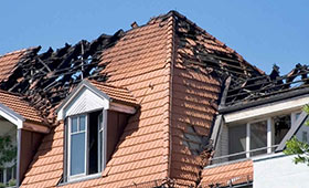 fire damage restoration st george, fire damage st george, fire damage repair st george
