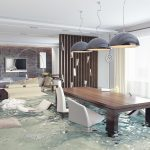 water damage cleanup st george, water damage st george