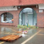 water damage st george, water damage cleanup st george